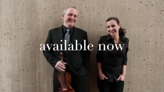 The Elan Duo: L. van Beethoven - The Complete Violin Sonatas