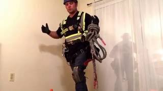 Работа в Канаде (часть 2 спецодежда инструмент техника безопасности)BTVC(через YouTube Объектив., 2016-10-02T04:29:49.000Z)