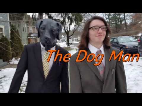 The Dog Man (Official Movie)