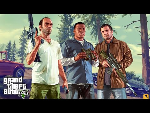 How To Download GTA 5 Apk And Obb With No SURVEY And VERIFICATION