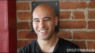 Video Good Life Project: Leo Babauta On Bad Habits and Massive Results download MP3, 3GP, MP4, WEBM, AVI, FLV Juli 2018