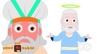 Скачать Angels In New Testament I Animated Bible Story HolyTales Bible Stories