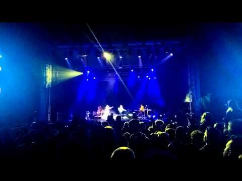Clean Bandit - Extraordinary ft. Sharna Bass (Granatos Live 2015)