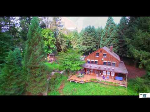 Willamette River Airbnb