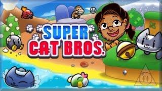 Super Cat Bros. : Cuteness Overload!