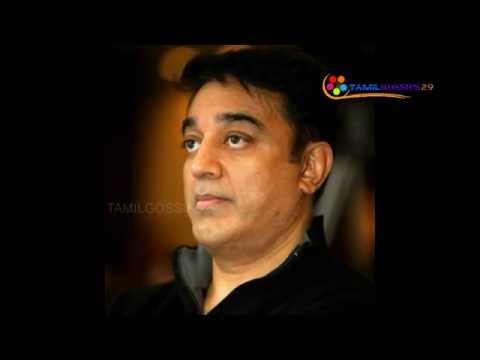 Kamal Haasan's  Cannes Look Homemade