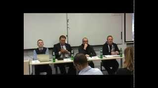 Круглий стіл: Вихід на ринки Європейського Союзу