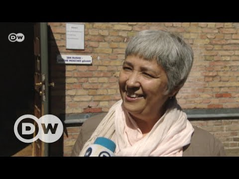 Berlin woman risks life for liberal mosque | DW English