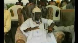 Ogun Festivial at Ile-Oluji,Ondo State,Nigeria.