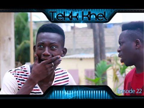 Tekk Khel Episode 22 - WALFTV