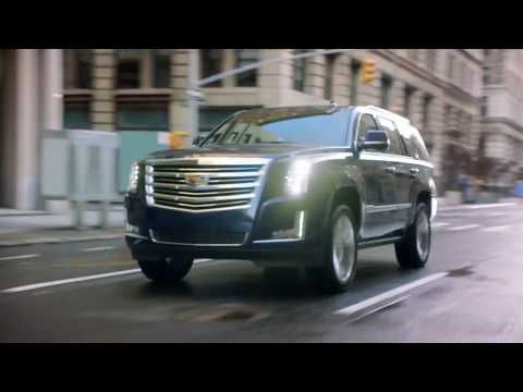 Cadillac Escalade One & Only – Chances