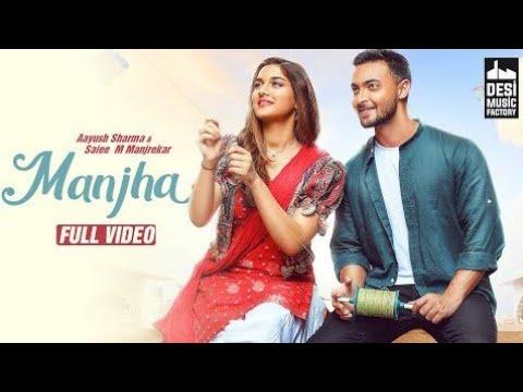 manjha---aayush-sharma-and-saiee-m-manjrekar-video-song,-song,-technical-music