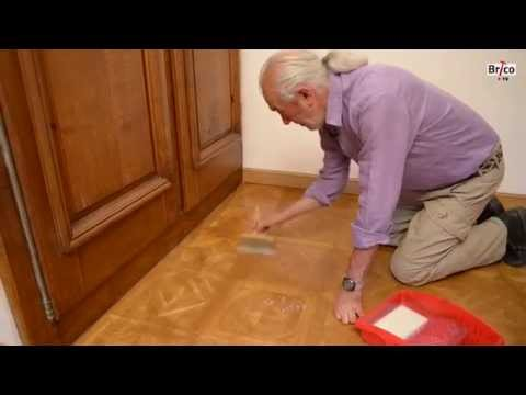 Poncage parquet funnycat tv for Poncer un parquet vitrifie