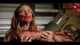 Жена превратилась в зомби. Сериал: Диета из Санта-Клариты (2017)