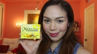 MESTIZA SOAP REVIEW -candyloveart