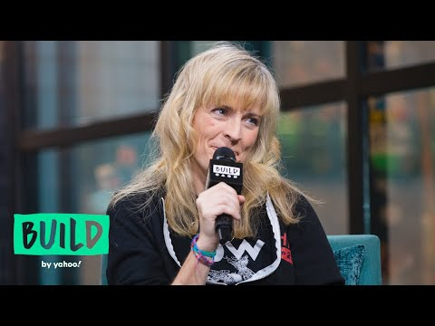 Maria Bamford Talks About
