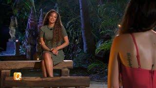 Temptation Island Vips: zo biecht Channah haar zwangerschap-geheim op