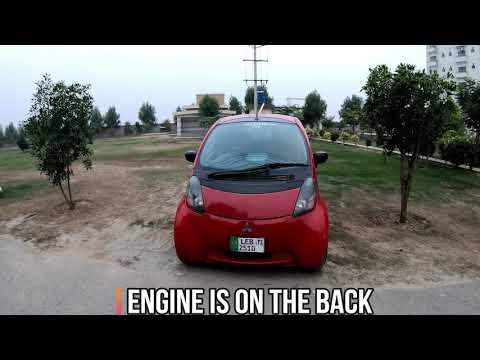 Mitsubishi Roar Or Subaru R2 In 6 Minutes