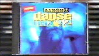 Pub Québec - Dance Mix '92