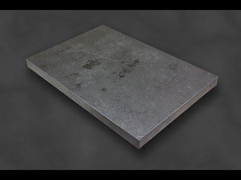 Фасад ПОСТ-СИНКРОН Полвере — Кухни ЗОВ