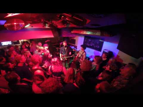 Willy and the wimps på La Flamme Grindsted