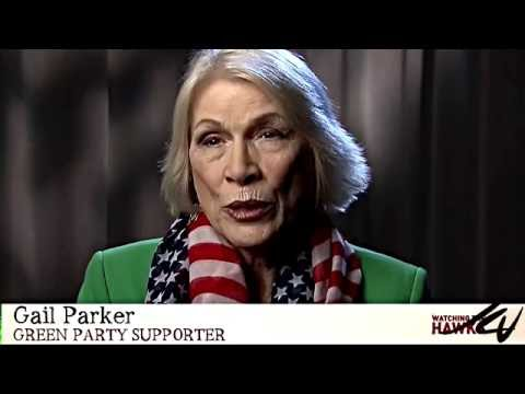 Green Party -  Americans Consider Third Party in 2016 Presidential Race -   YouTube