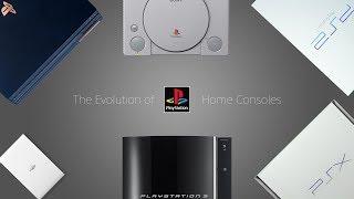The Ultimate PlayStation Comparison