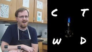 Zapętlaj Solutions and Colloids and Suspensions, Oh My! | Chemistry Talk with Dan