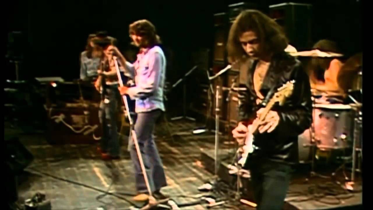 4 deep purple smoke on the water hd 1973 live in usa youtube. Black Bedroom Furniture Sets. Home Design Ideas