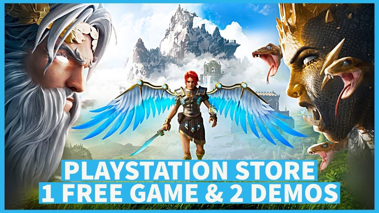 Playstation store free 2 games online slots gambling
