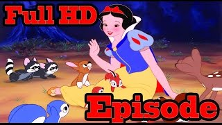 Snow White  Real Makover - Disney Cartoons For Kids