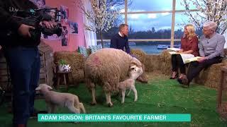 Adam Henson - Britain's Favourite Farmer | This Morning
