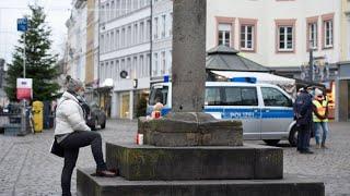 Erste Ermittlungsergebnisse nach Amokfahrt in Trier
