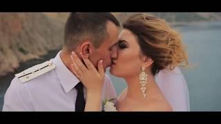 Крымская свадьба Екатерины и Дмитрия