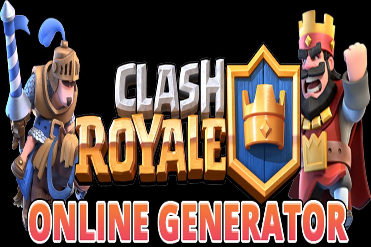 How To Hack Clashroyalehackgem.Top Clash Royale Gems Generator Online