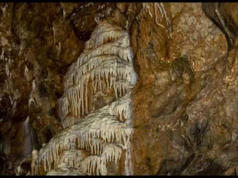Grotte La Merveilleuse - Dinant, Belgium
