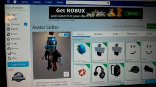 How to get Jurassic world sunclasses roblox