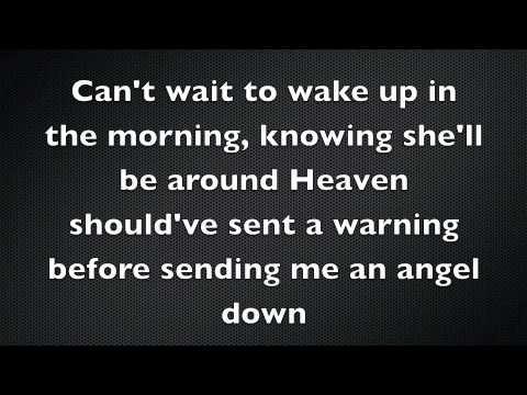 Jason Derulo-She Flys Me Away -Single-(With Lyrics)