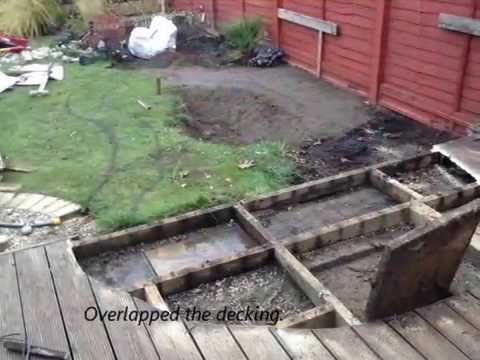 How To Build A Koi Pond Part 1 2015 Youtube