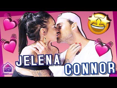Jelena et Connor (Les Anges 11) : Qui est le plus dominant ? Le plus canard ?