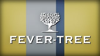 Beverage Guide Express - Fever Tree Tonic Water
