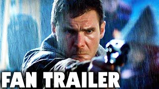 Blade Runner (1982) Trailer (Ryan Nelli)