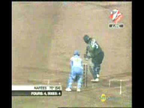 ICL INDIA v ICL BANGLADESH, Match 3 highlights