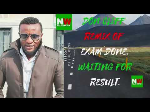 Download Don Cliff Exam