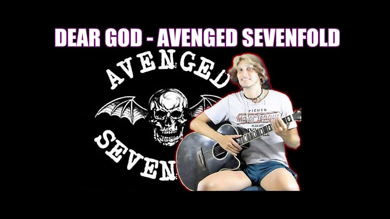 avenged sevenfold dear god fingerstyle guitar tabs free acoustic guitar youtube. Black Bedroom Furniture Sets. Home Design Ideas