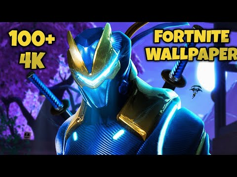 [100+] Fortnite Ultra HD 4K Wallpapers Package Download
