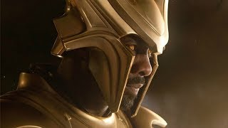 Who Is Heimdall? - Norse Mythology