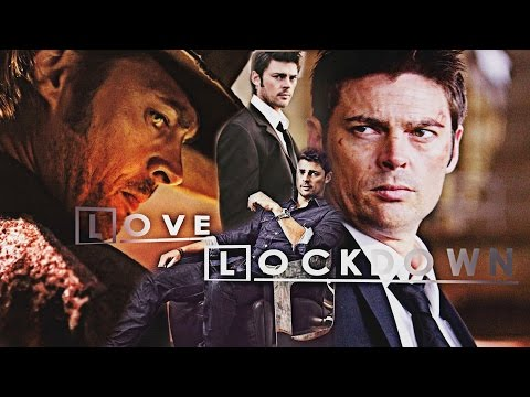 Karl Urban ☛ ℒove ℒockdown [Tribute]