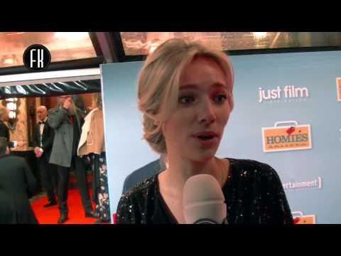 Filmpjekijken TV: Première Homies