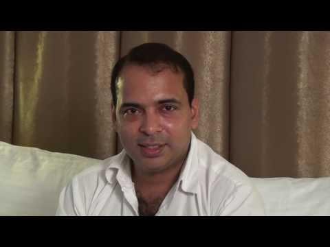 Ksshitij Chaudhary - PUNJABI CINEMA GOLDEN HONOURS